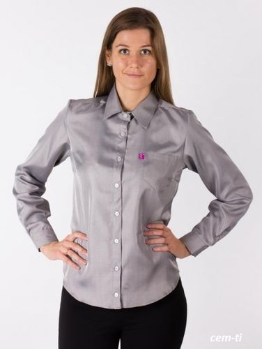EMF Protective Shirt Women's Long Sleeved