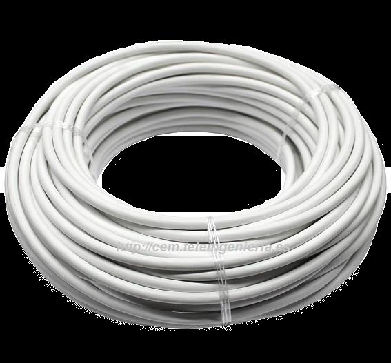 Cable blindado instalacion 3 x 2 5 mm yshield campo el ctrico - Cable electrico exterior ...