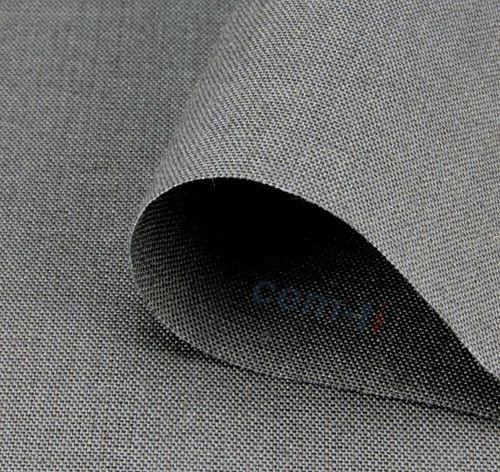 SHIELDING FABRIC STEEL-Gray