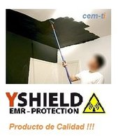 Shielding Paints