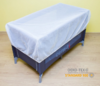 EMF Protective Cot and Pram Cover
