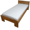 EARTHING  SHEET ES2  (single bed)